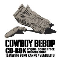 Cowboy Bebop CD-BOX, telecharger en ddl
