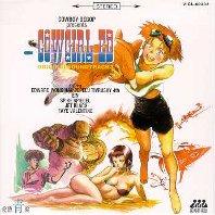 Telecharger Cowboy Bebop OST3 Bonus DDL