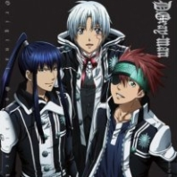 D.Gray-man OST 2, telecharger en ddl