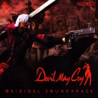 Devil May Cry OST, telecharger en ddl