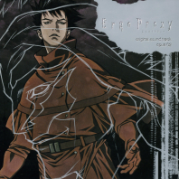 Ergo Proxy OST 2, telecharger en ddl