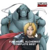 Full Metal Alchemist COMPLETE BEST , telecharger en ddl