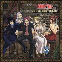 Telecharger Fairy Tail OST 1 DDL