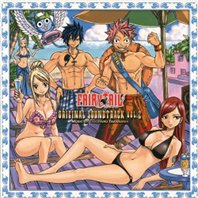 Fairy Tail OST 2, telecharger en ddl