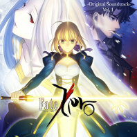 Fate Zero OST 01, telecharger en ddl