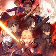 Fate Zero OST 02, telecharger en ddl