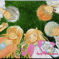 Honey and Clover OST, telecharger en ddl