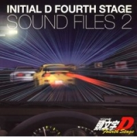 Initial D Fourth Stage OST 2, telecharger en ddl