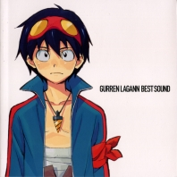Gurren Lagann BEST SOUND , telecharger en ddl