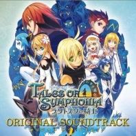 Tales of Symphonia - Knight of Ratatosk, telecharger en ddl