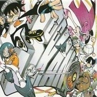 Air Gear OST 1, telecharger en ddl