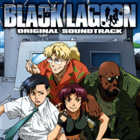 Black Lagoon OST 1, telecharger en ddl