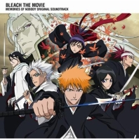 Bleach Movie 1 OST, telecharger en ddl