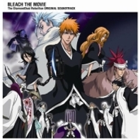 Bleach Movie 2 OST, telecharger en ddl