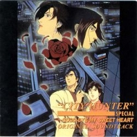 City Hunter - Sweetheart, telecharger en ddl