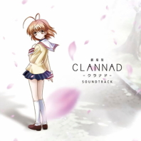 Clannad Movie OST, telecharger en ddl