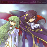 Code Geass OST 2, telecharger en ddl