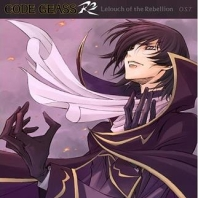 Code Geass R2 OST 1, telecharger en ddl