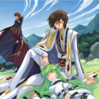 Code Geass R2 OST 2, telecharger en ddl