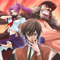 Code Geass R2 Sound 3, telecharger en ddl