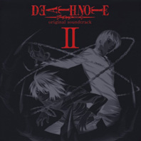 Death Note OST 2, telecharger en ddl