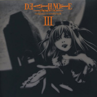 Death Note OST 3, telecharger en ddl