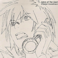 Eden of the East OST, telecharger en ddl