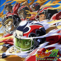 Eyeshield 21 OST 1, telecharger en ddl