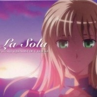 Fate Stay Night - La Sola OST, telecharger en ddl
