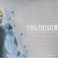 FFVII Advent Children OST, telecharger en ddl