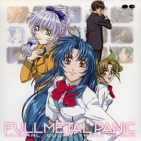 Full Metal Panic OST 1, telecharger en ddl
