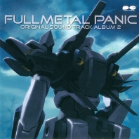 Full Metal Panic OST 2, telecharger en ddl