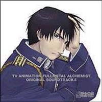 Full Metal Alchemist OST 3, telecharger en ddl