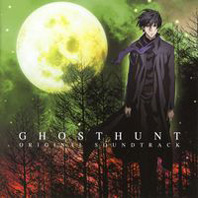 Ghost Hunt OST 1, telecharger en ddl
