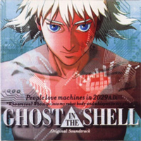 Ghost in the Shell OST, telecharger en ddl