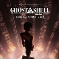 Ghost In The Shell 2.0 OST, telecharger en ddl