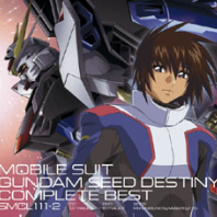 Gundam Seed Destiny BEST, telecharger en ddl