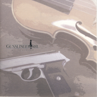 GUNSLINGER GIRL 2 Vocal, telecharger en ddl
