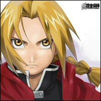 Full Metal Alchemist Edward, telecharger en ddl