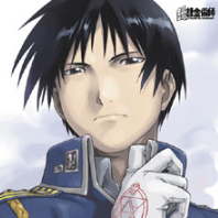Full Metal Alchemist Roy Mustang, telecharger en ddl