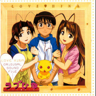 Telecharger Love Hina OST DDL