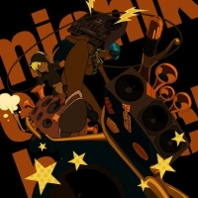Michiko to Hatchin OST 1, telecharger en ddl