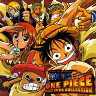 One Piece Best Song, telecharger en ddl