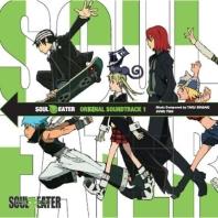 Telecharger Soul Eater OST 1 DDL