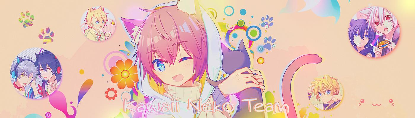 Kawaii Neko Team
